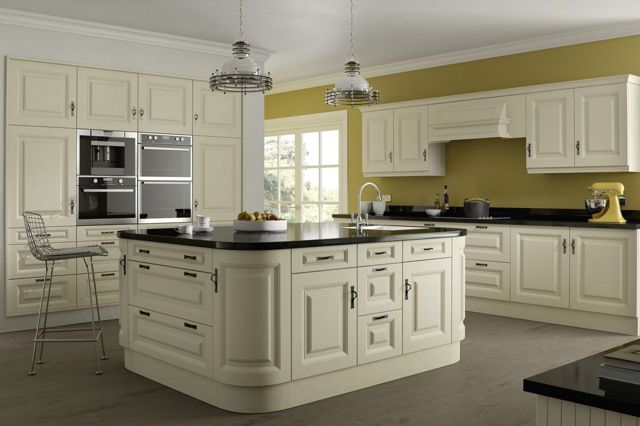 Kas for Ash wood kitchen cabinets